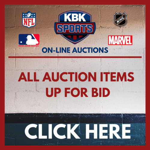 All Auction Items